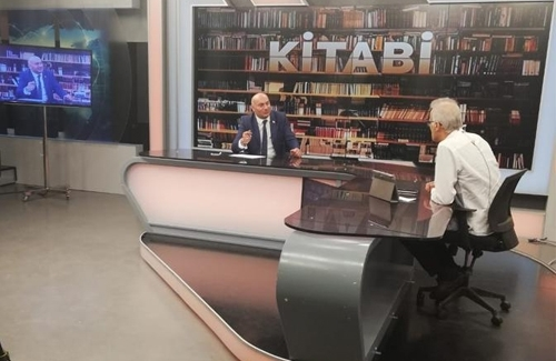 Cuma Günü Bengü Türk TV Canlı Yayınında Olacağız