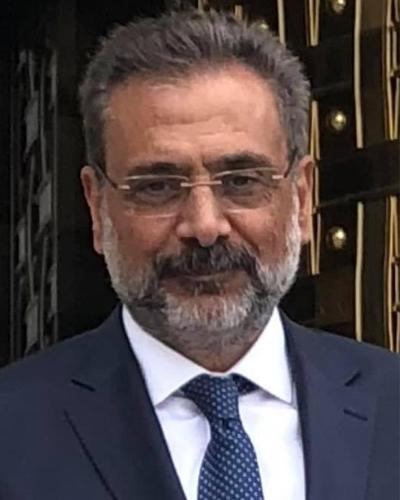 Dr. Ahmet YÜCESAN