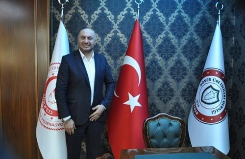 Mehmet Mercan´dan Dönerin Değişmeyen Lezzet Temsilcileri Olarak