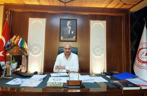 Udofed Başkanından Döner Sektörüne Mesaj