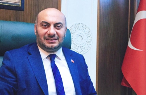 Uluslararası Döner Federasyonu Başkanı Mehmet Mercan Döner Habere Konuştu