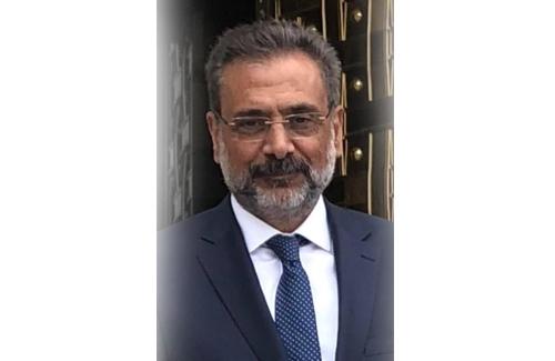 Yüksek İstişare Kurulu Üyesi Sn. Dr. Ahmet YÜCESAN´a Mazbatası Verildi